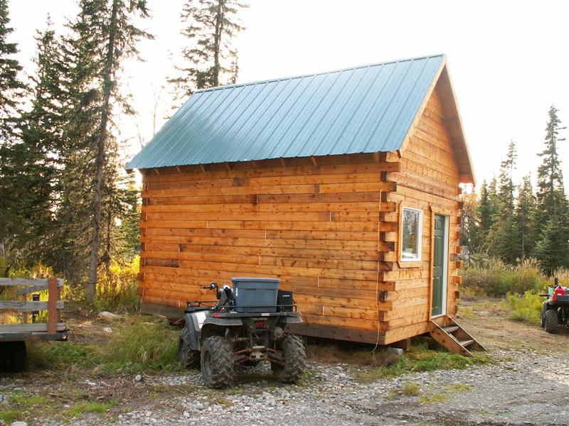 creekside alaska in prices kenai peninsula deals hotel image z guestroom room from exterior spring hotels reviews information featured cabin cabins